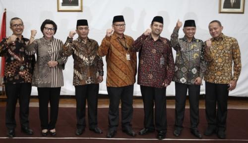 Foto Dirdik KPK Baru Janji Bongkar Kasus Lama