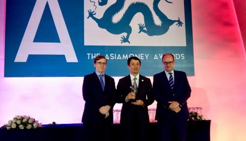 Foto MUFG Bank Dinobatkan Jadi Best International Bank di Indonesia