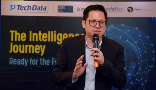 IBM Indonesia Soroti Pentingnya Hybrid Cloud untuk Perusahaan