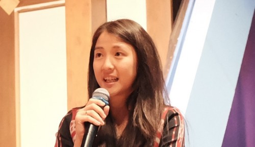 Foto Gugah Anak Muda Geluti Sociopreneurship, Kopi Kapal Api Gelar Campus Talk