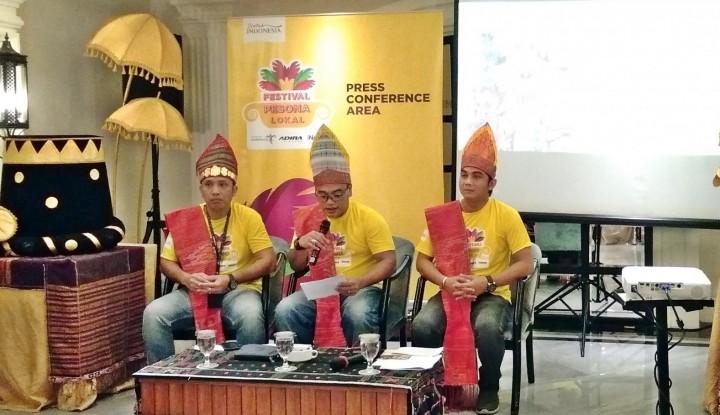 Dukung Pariwisata dan UMKM, Adira Finance Gelar Festival Pesona Lokal di Medan - Warta Ekonomi