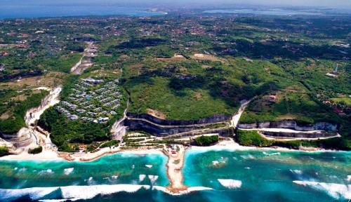 Foto Permaha Graha Land Siap Luncurkan Marina Clifftop