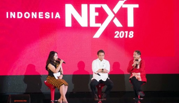Foto Berita Dua Strategi Tingkatkan Pariwisata Indonesia