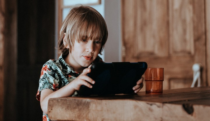 Foto Berita Investasi: Bisa Jadi Kado Tahun Baru Istimewa untuk Anak Pengusaha