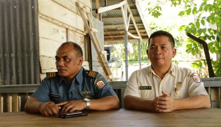 Koperasi Angkatan Laut Kota Manado Kembangkan Usaha dengan Pinjaman LPDB-KUMKM - Warta Ekonomi