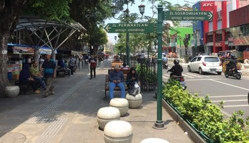 Foto Yogyakarta dan Jawa Tengah Usung Nomadic Tourism untuk Tarik Para Turis