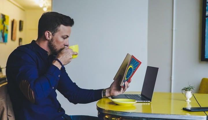 Foto Berita 5 Pendiri Startup Ini Punya Cara untuk Seimbangkan Kehidupan Kerja