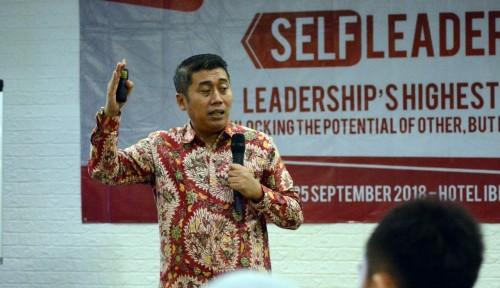 Foto Jadilah Pemimpin yang Miliki 3 Hal Ini. Apa Saja?