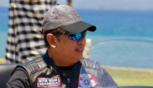 Foto Ketua DPR: Banyak yang 'Sotoy'