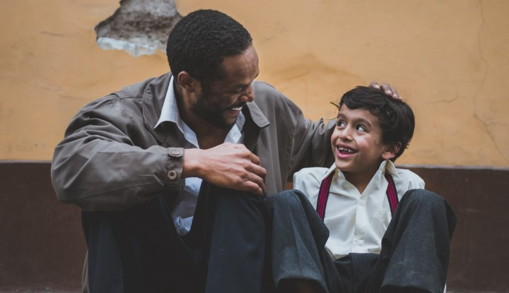 Mau Masa Depan Anak Sukses? Orang Tua Perlu Ajarkan Hal Ini - Warta Ekonomi