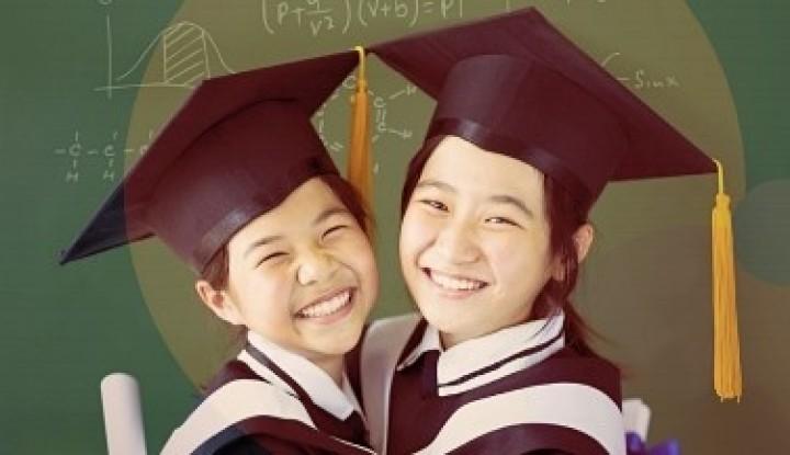 Hanhwa Life Ekspansi Luncurkan Asuransi Pendidikan - Warta Ekonomi