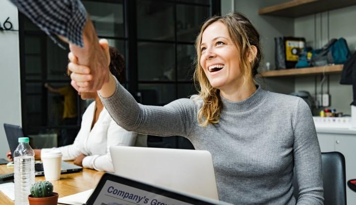 Bangun Personal Branding Dulu Baru Bangun Bisnis, Simak Cara Mudahnya - Warta Ekonomi