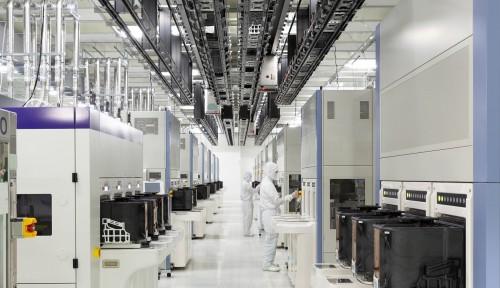 Foto Toshiba Memory dan Western Digital Umumkan Pembukaan Fasilitas Fab 6 dan Pusat R&D