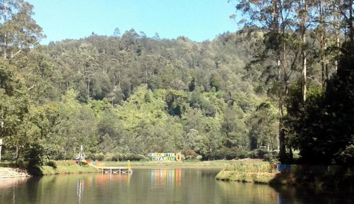 Foto Berita 47.000 Hektar Lahan Kritis Tersebar di Jabar