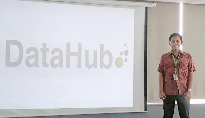 Foto Berita 8Villages Perkenalkan DataHub.id, Software Pendataan Lapangan Realtime