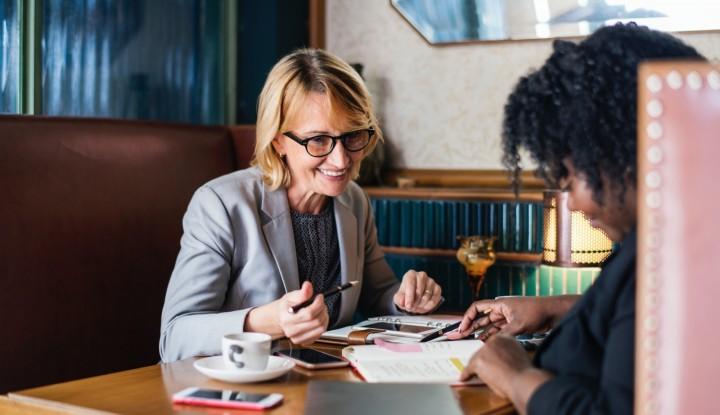 Foto Berita Ada Empat Wanita yang Masuk Daftar CEO Terbaik di Dunia Tahun Ini