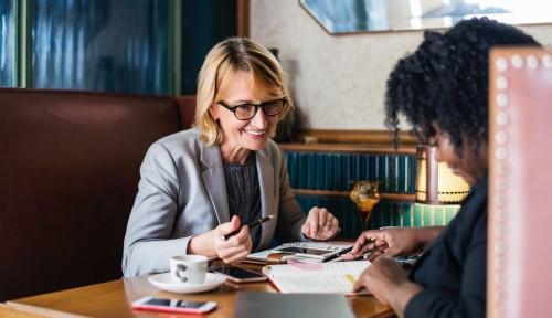 Foto Ada Empat Wanita yang Masuk Daftar CEO Terbaik di Dunia Tahun Ini