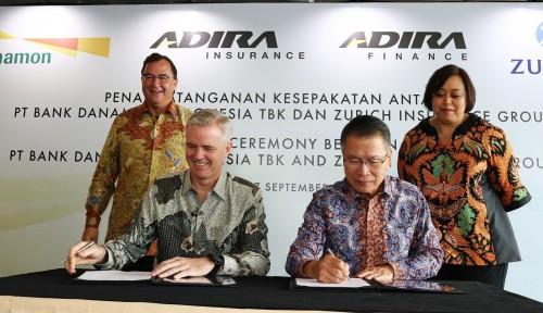 Selangkah Lagi, Zurich General Takaful Indonesia Siap Beroperasi Tahun Depan