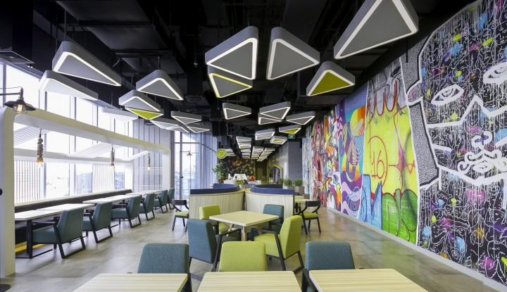 Foto Berita Perluas Bisnis, Tauzia Hadirkan Yello Hotel