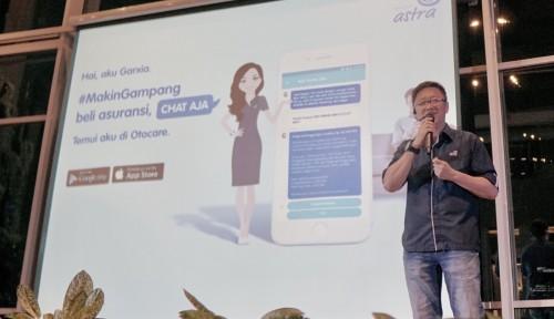 Foto Asuransi Astra Raih Digital Marketing & Social Media Award 2018
