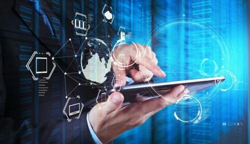 Foto Utamakan Keamanan Data, Bisnis Pun Tentram Sejahtera