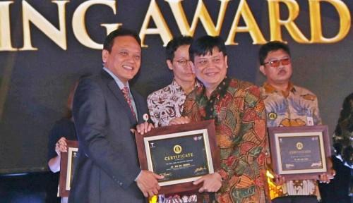 Foto Bank DKI Sukses Kembangkn Fitur Pembayaran Pajak Daerah