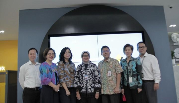 Foto Berita Commonwealth Buka Cabang Digital Ke-3 di Bandung