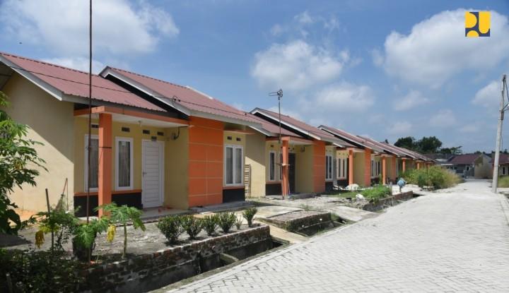 Kenaikan Sewa Rumah Picu Inflasi DKI Jakarta - Warta Ekonomi