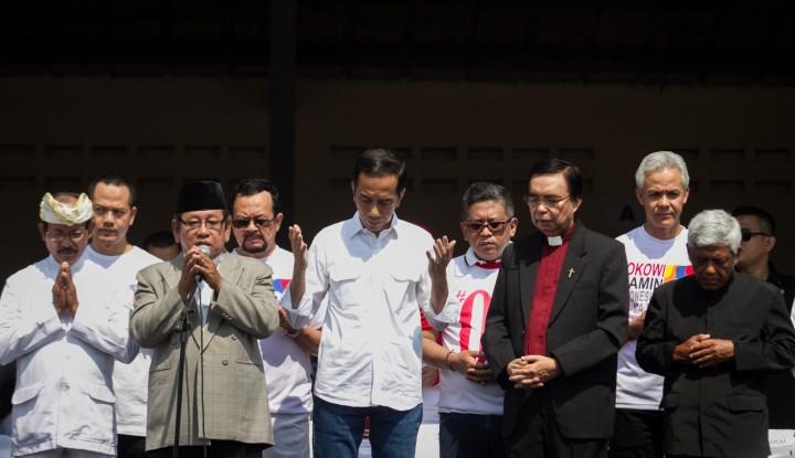 Jokowi Janji BBM Hari Ini Masuk Palu, Pasca Gempa - Warta Ekonomi