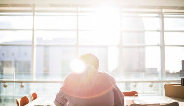 Sosweet! CEO Ini Tulis 9.200 Kartu Ulang Tahun untuk Karyawannya - Warta Ekonomi