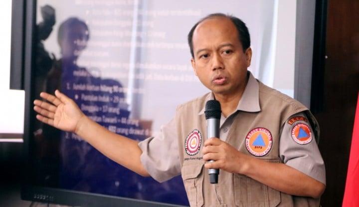 Hujan Deras, Tim SAR Hentikan Pencarian Korban Longsor di Sukabumi - Warta Ekonomi