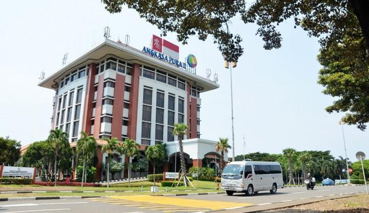 Foto Berita Terbitkan Obligasi Rp750 M, AP II Patok Kupon Hingga 9,25%
