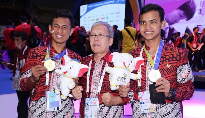 Foto Berita Teknisi Muda Nissan-Datsun Indonesia Juarai ASEAN Skill Competition 2018