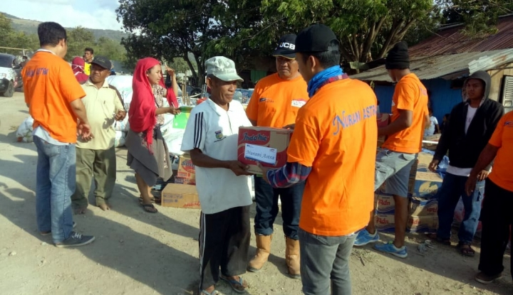 Foto Berita Masa Tanggap Darurat di Sulteng Berakhir, Apa Selanjutnya? (1)