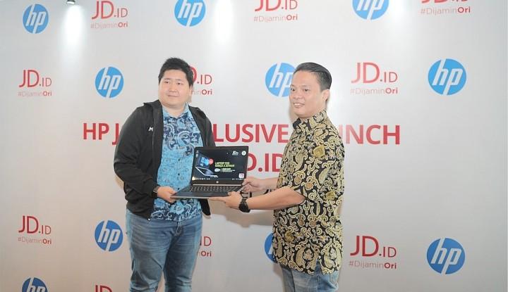 Foto Berita Solid State Drive, Perangkat Penyimpanan yang Dapat Tingkatkan Peforma Laptop
