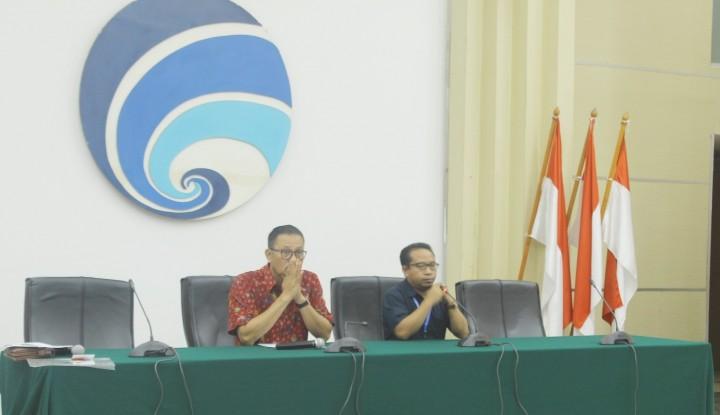 Foto Berita Kominfo Imbau Masyarakat Tak Ikut Sebar Hoaks