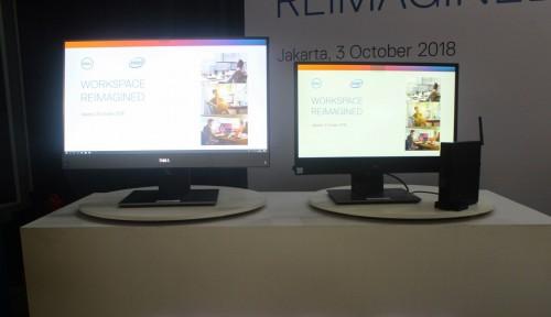 Foto Optiplex: Inovasi Terbaru dari Dell