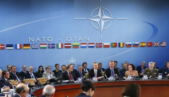 Kenapa NATO Desak Macedonia Agar Segera Berganti Nama? - Warta Ekonomi