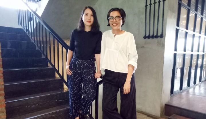 Kunci Sukses Cotton Ink Ramaikan Industri Fashion Indonesia - Warta Ekonomi