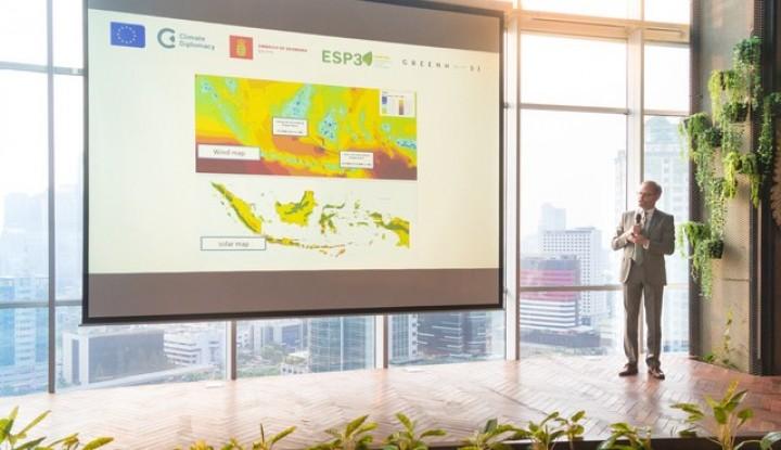 Lestarikan Lingkungan, Greenhouse Terapkan Ruang Kerja Hemat Energi - Warta Ekonomi