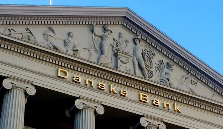 Foto Berita AS Selidiki Danske Bank Terkait Skandal Pencucian Uang