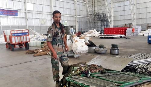 Foto Masa Tanggap Darurat di Sulteng Berakhir, Apa Selanjutnya? (2)