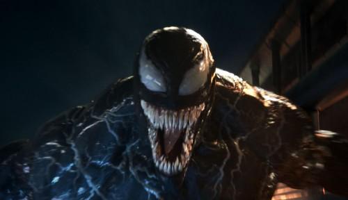 Foto Film Venom: Alternatif Hiburan di Akhir Pekan