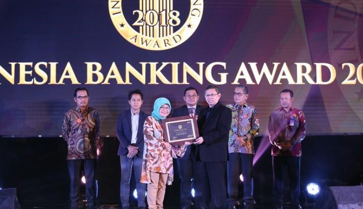 CIMB Niaga Syariah Sabet Dua Penghargaan - Warta Ekonomi