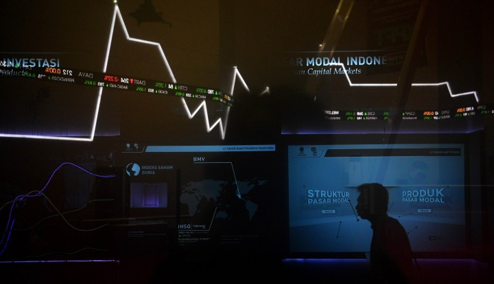 S&P Turunkan Rating, Perusahaan Milik Mochtar Riady Buka Suara - Warta Ekonomi
