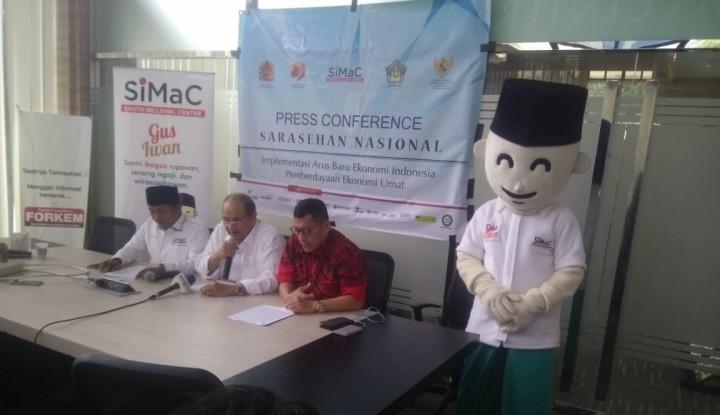 Foto Berita Simac dan Akurindo Gelar Sarasehan Nasional 2018