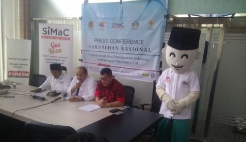 Foto Simac dan Akurindo Gelar Sarasehan Nasional 2018