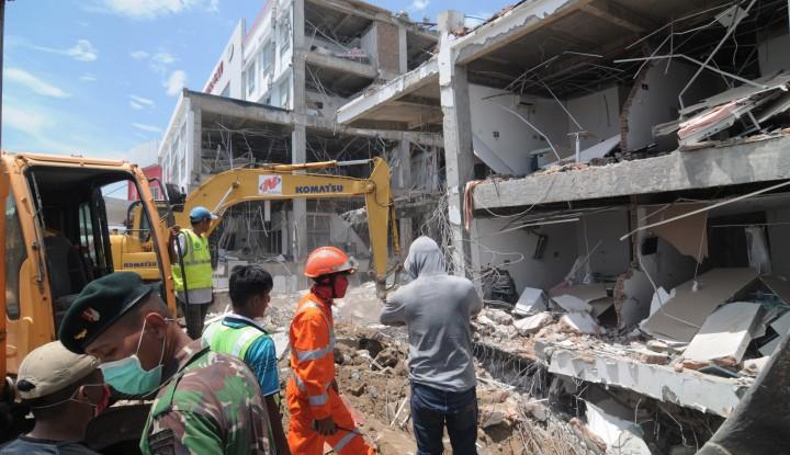 Foto Berita Klaim Adira Insurance di Palu dan Donggala Capai Rp10 M