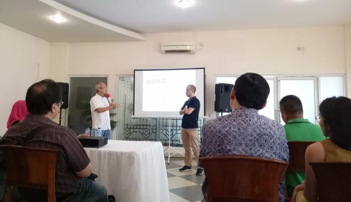 Foto Berita Mitra Bisnis Ajak Pelaku Bisnis Bentuk Komunitas Lewat Mobile Apps