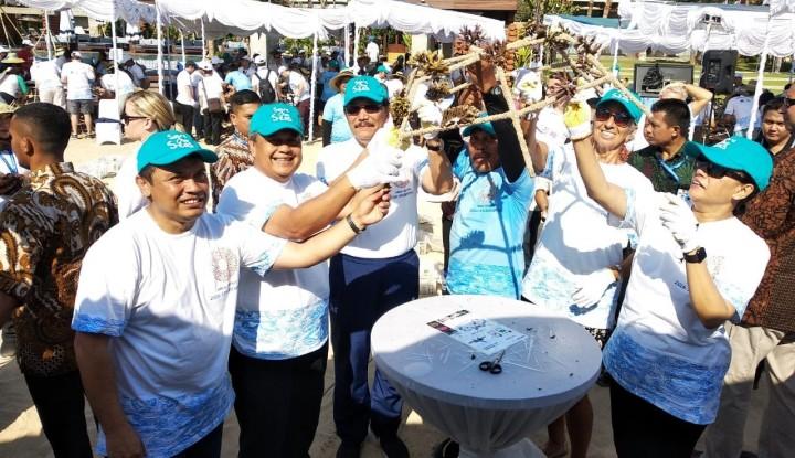Kubu Prabowo Tolak IMF-WB di Bali, PSI Bilang Begini - Warta Ekonomi